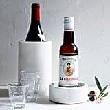 Williams-Sonoma Marble Wine Coaster ($20)