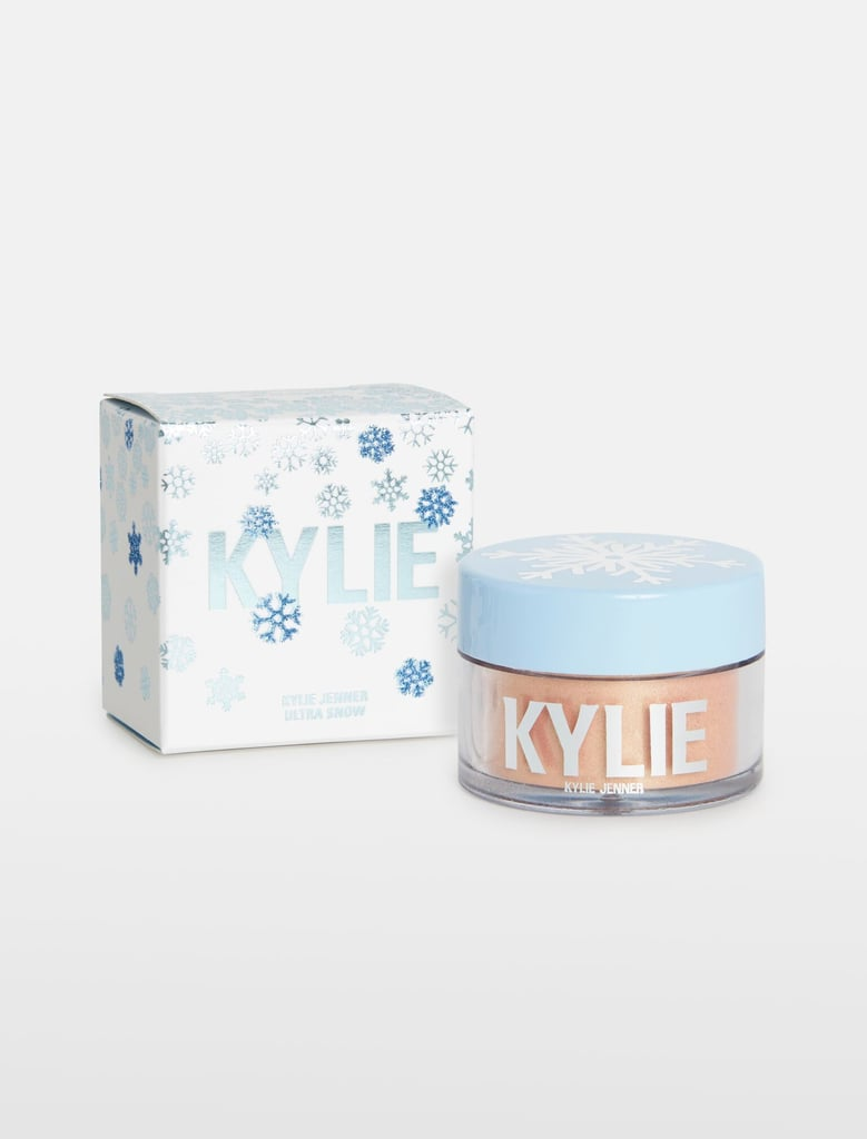 Kylie Cosmetics Let It Glow Ultra Snow Highlighter
