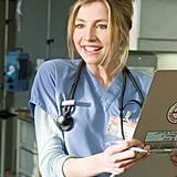 After the Roseanne's finale, Sarah went on to star in a handful of TV movies and the short-lived CBS series Nothing Too Good For a Cowboy. In 2001, she landed the role of Dr. Elliot Reid on NBC's medical comedy Scrubs, who she played for the entire nine-season run.  During that time, she also appeared in the Lifetime movie Why I Wore Lipstick to My Mastectomy, the Lifetime miniseries Maneater, and in 10 episodes of How I Met Your Mother as Ted's (Josh Radnor) fiancée, Stella Zinman.