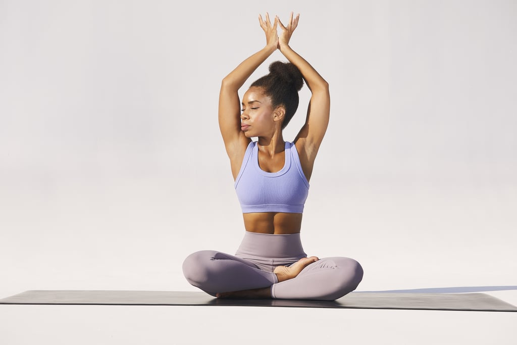 10-Minute Yoga Flow For Flexibility From Phyllicia Bonanno