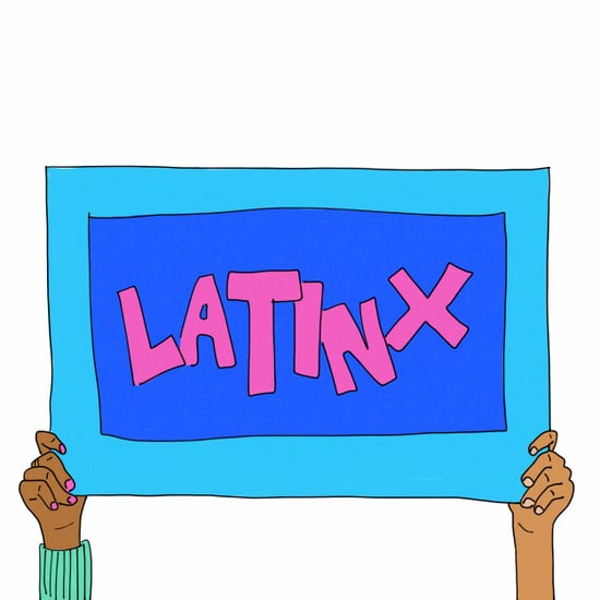 What Does Latinx Mean?