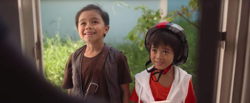 Star Wars Phillipines Ad Featuring Girl Who Is Deaf