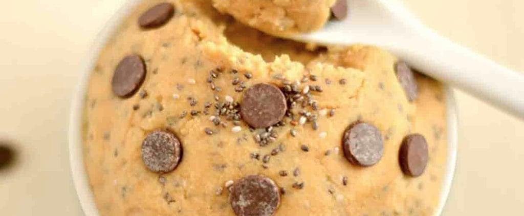 Recipe For Edible Cookie Dough