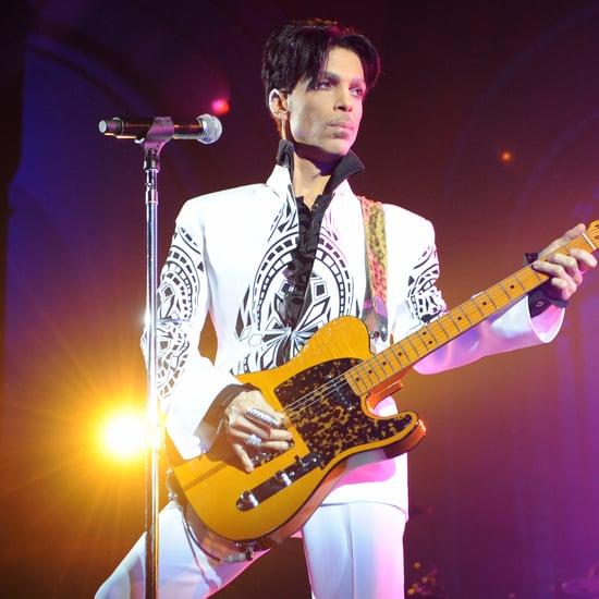 How Did Prince Die?