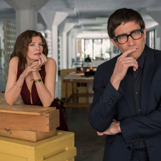 What Is Netflix's Velvet Buzzsaw Movie About?