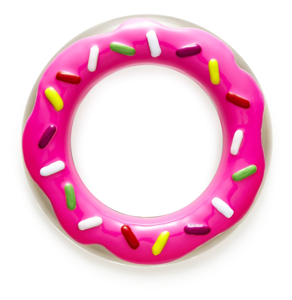 A zero-calorie donut ($78)? It's true . . . at least for this bangle! Photo courtesy of Kate Spade New York