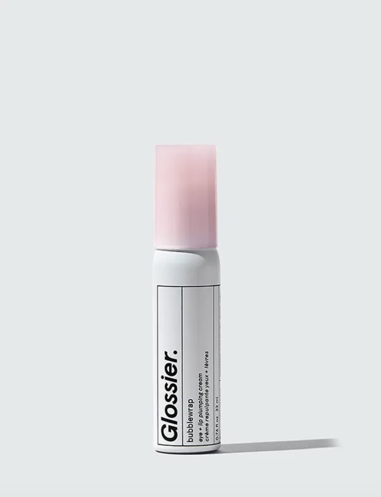 Glossier Eye and Lip Plumping Cream