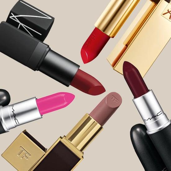 Winter Lipstick Trends 2013 |Shopping