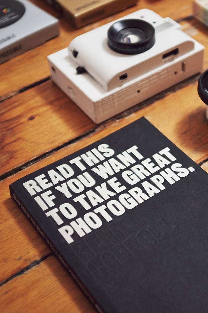 Photography Book
