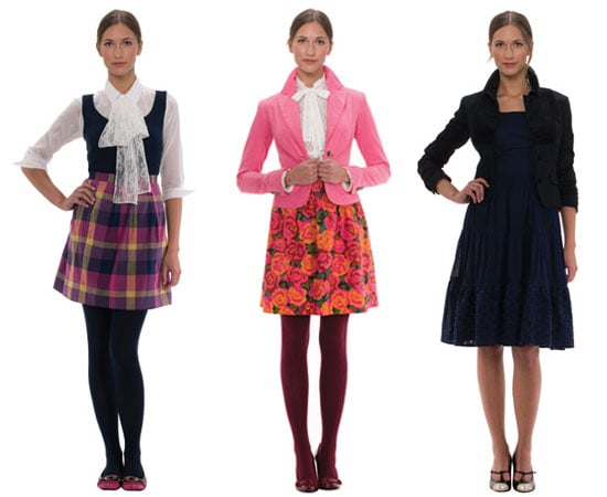 Sneak Peek! Isaac Mizrahi's Target Fall Collection