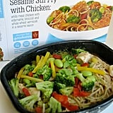 Lean Cuisine Sesame Stir Fry With Chicken