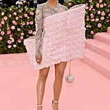 Liza Koshy at the 2019 Met Gala