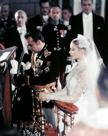 Commoners Who Married Royals