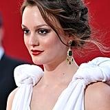 Leighton Meester in 2009