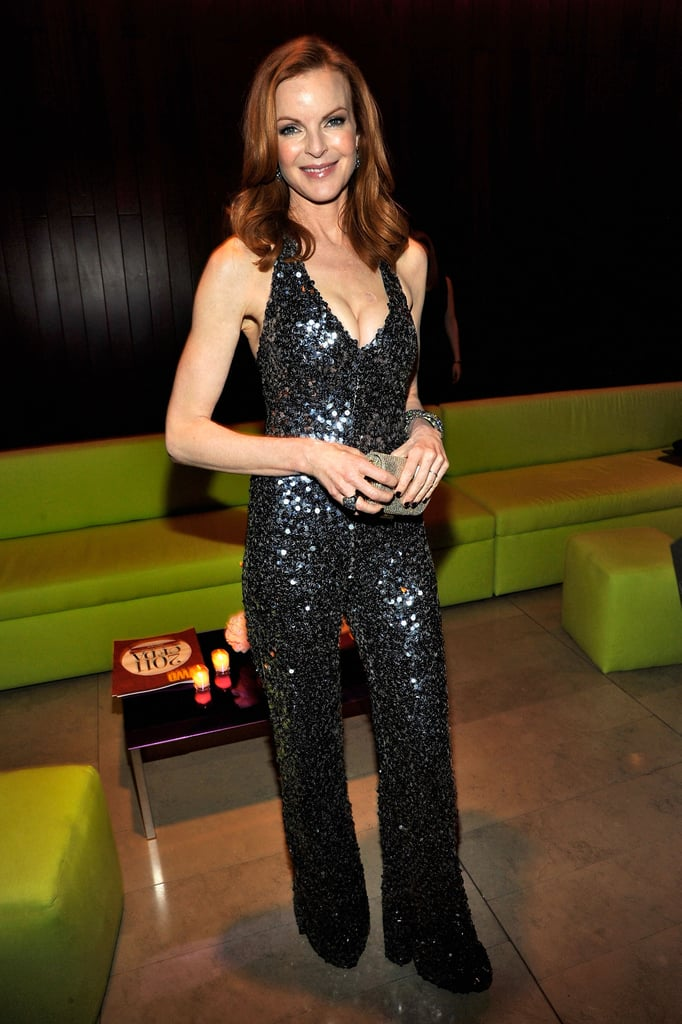 The CFDA Fun Rolls On With Ladies-Man Gerard, Liv Tyler, and More