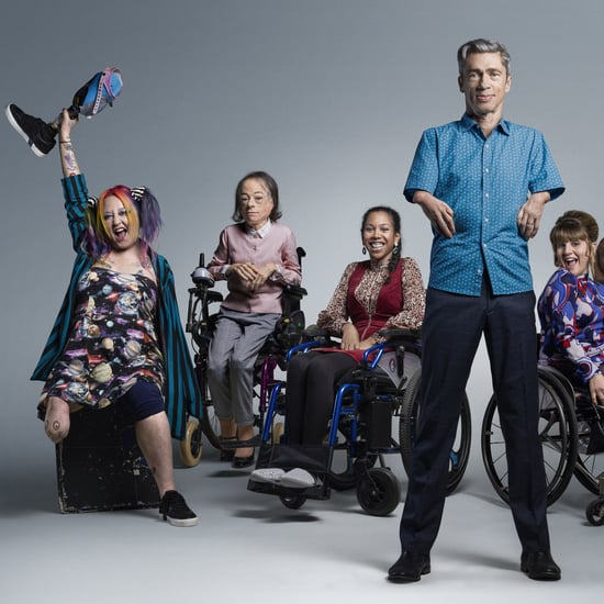 Mat Fraser CripTales Interview on Disability 2020