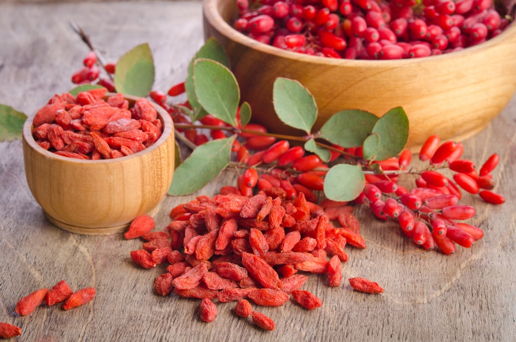 Stock Up on Superfood Snacks