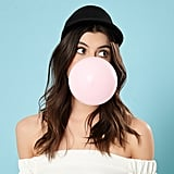 It takes seven years to digest chewing gum.