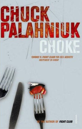 Reading Group Book Club on Choke by Chuck Palahniuk 2008-10-01 05:00:00