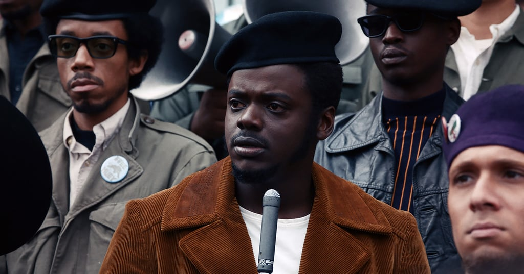 Listen to the Judas and the Black Messiah Soundtrack