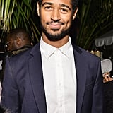 Alfred Enoch, OK, We See You
