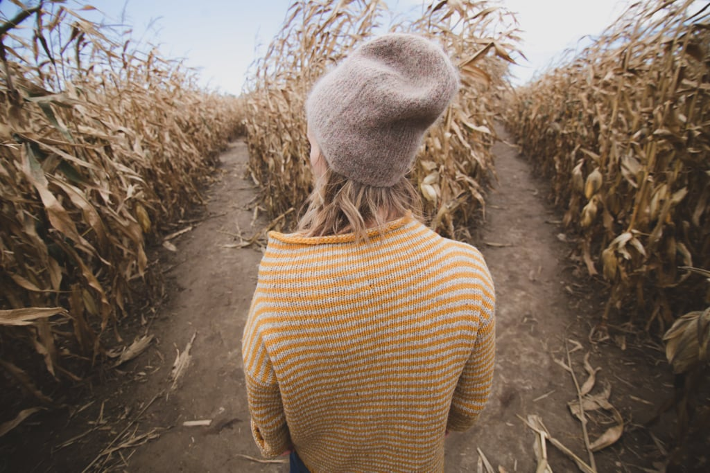Aries (March 21-April 19): Corn Maze