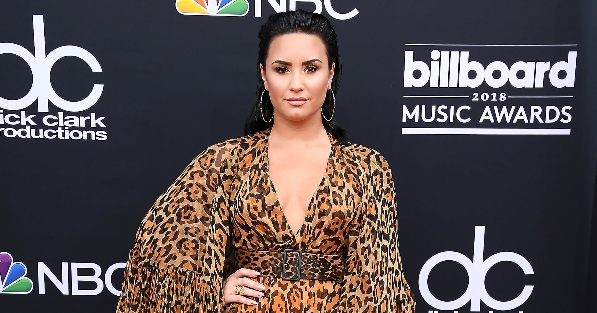 Demi Lovato Is Taking a Break From Social Media and Working on New Music