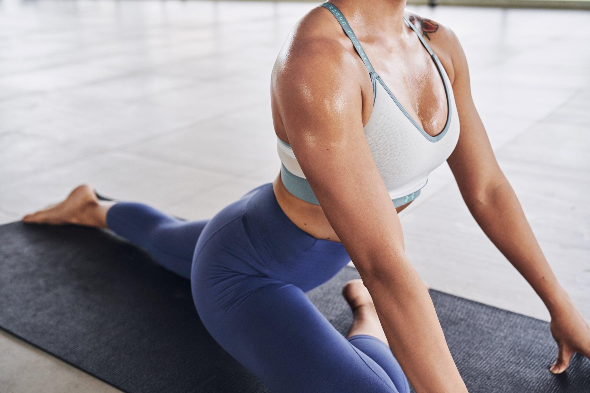 yoga moves to improve flexibility