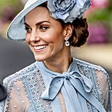 Catherine, Duchess of Cambridge at Royal Ascot