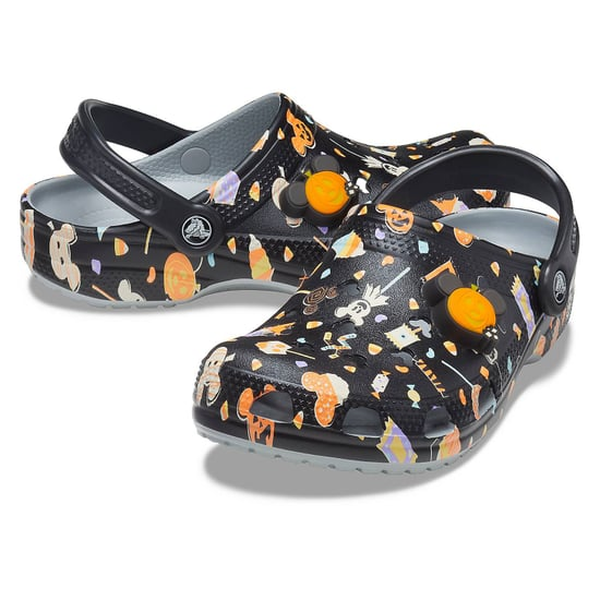 Where to Buy Disney's Mickey Mouse Halloween Crocs