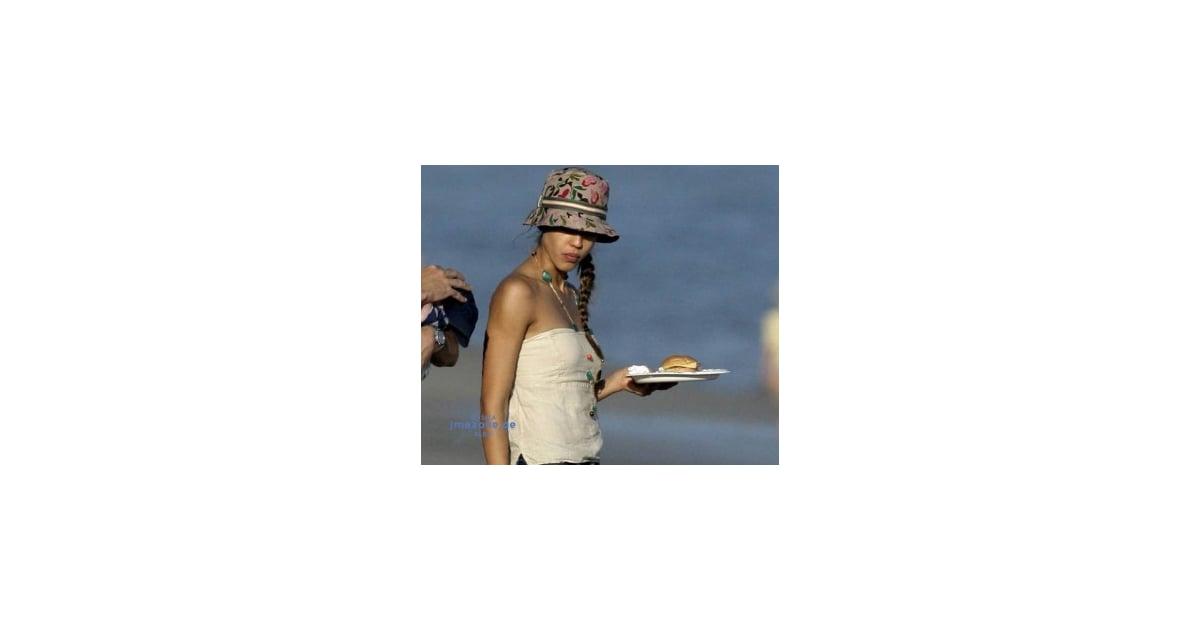 Nacktfotos von Jessica Alba im Internet - Mediamass
