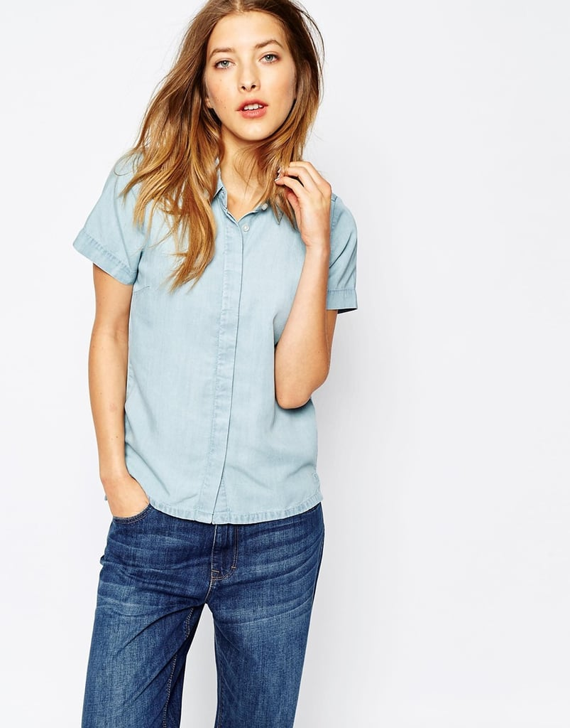 9 Denim Staples Every Woman Should Own
