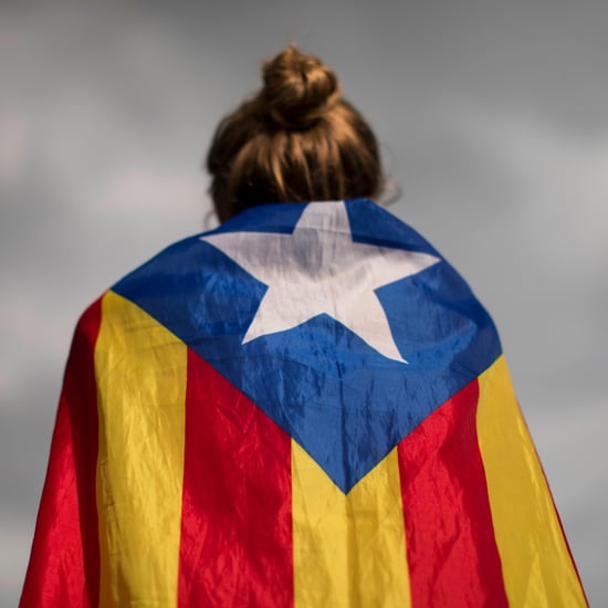 Reports of Sexual Assault in Catalonia Independence Protests