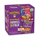 Annie's Bunny Snacks