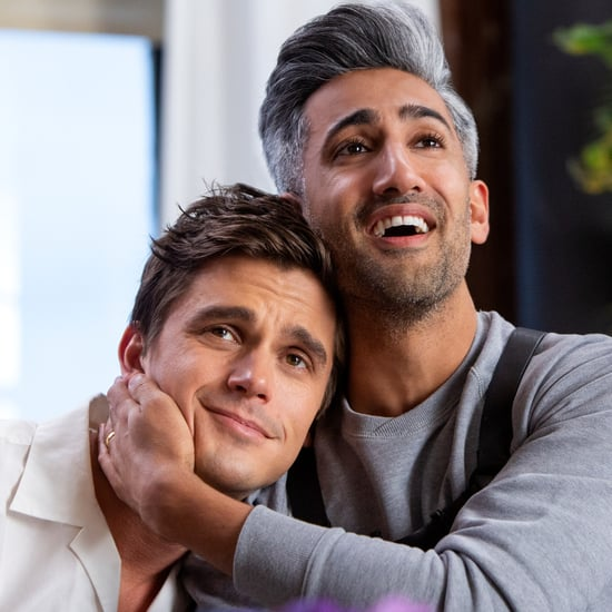 Funny Memes and Tweets About Queer Eye Season 3