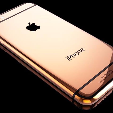 iPhone 6S and 6C Rumors