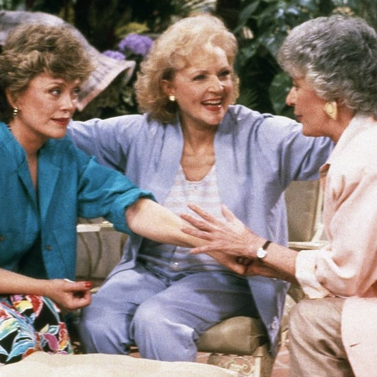 Golden Girls On Stan