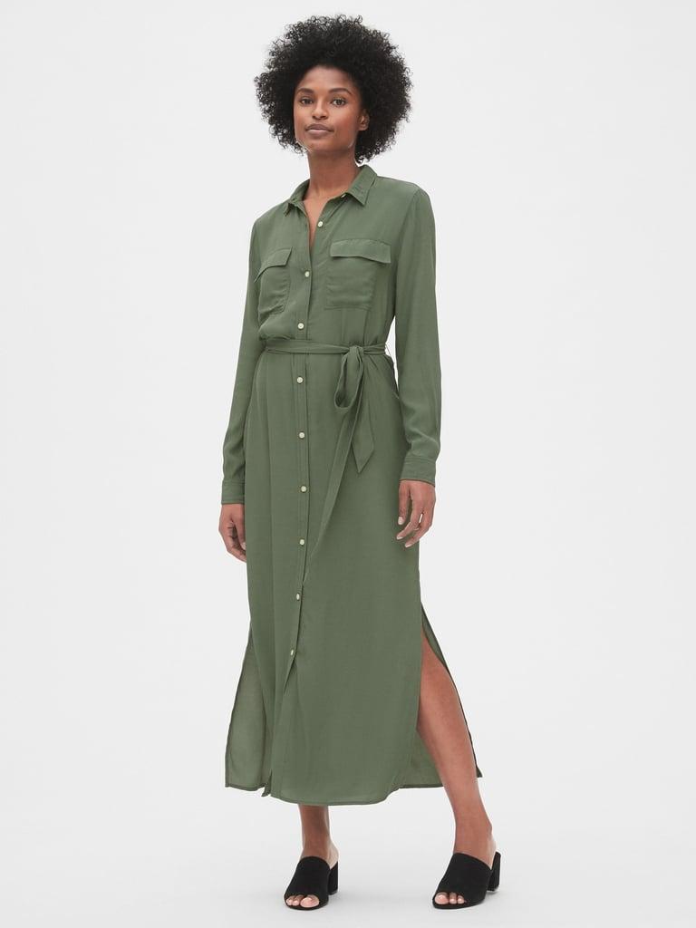Fall Dresses From Gap