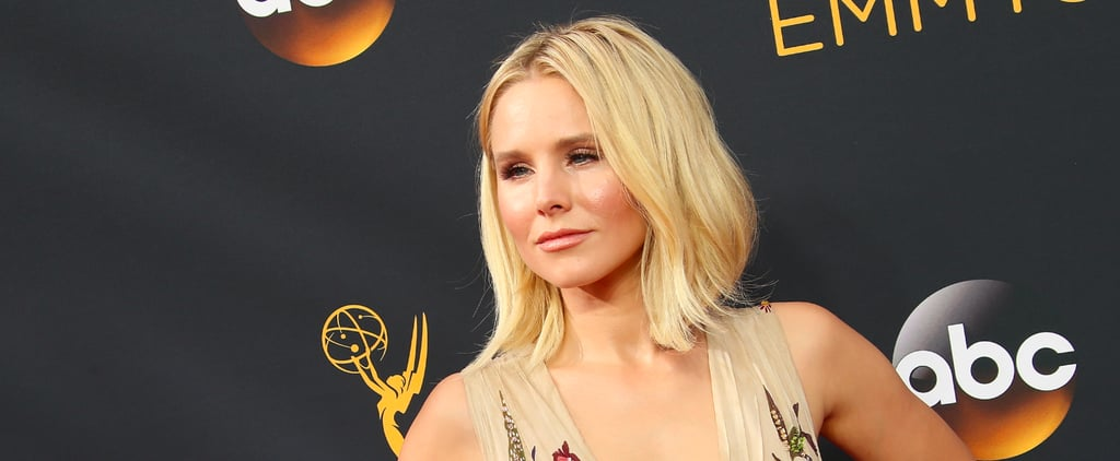"Kristen Bell's ""Disastrous"" Childhood Haircut Will Make You LOL"
