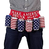 Beverage Holder Beer Belt
