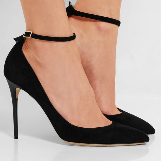 Shop The Best Ankle-Strap Heels and Flats Now Via ShopStyle!