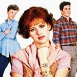 Back to Cool: Teen Queen, Molly Ringwald