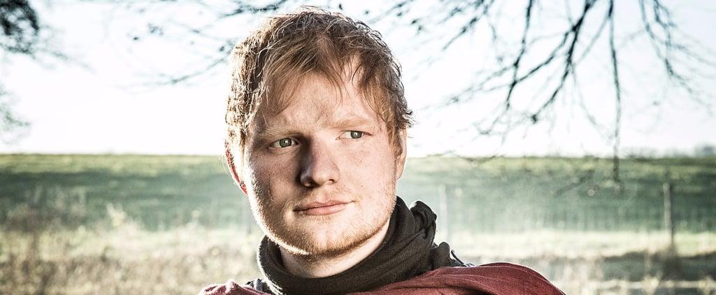 Game of Thrones Director Defends Ed Sheeran's Controversial Cameo