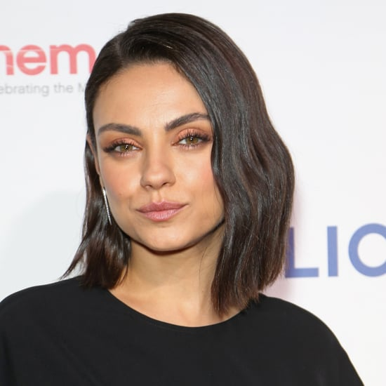 Mila Kunis Talks About That '70s Show Reboot April 2018