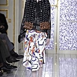 2011 Fall Paris Fashion Week: Balenciaga