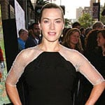 Look of the Day — Kate Winslet