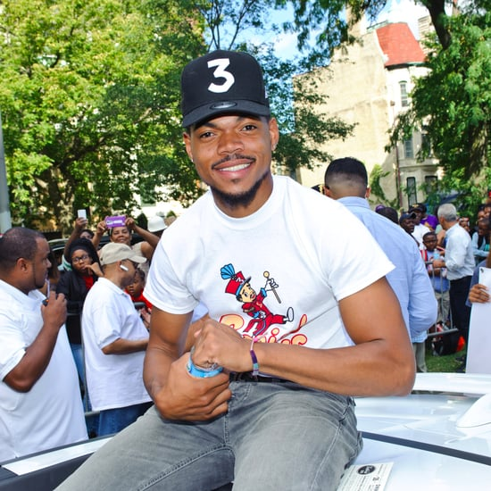 Chance the Rapper Raises 2 Million For Schools in Chicago