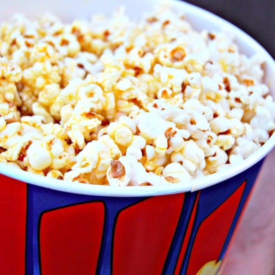 Trick For Sneaking Snacks Into a Movie Theater