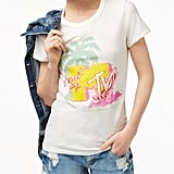 Junk Food Clothing MTV Graphic T-Shirt