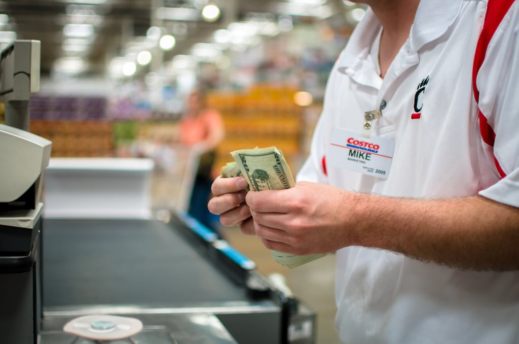 Customer service is the best way to save at the store.
